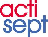 Logotyp Actisept